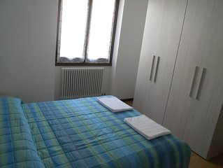 The Silence holiday apartment