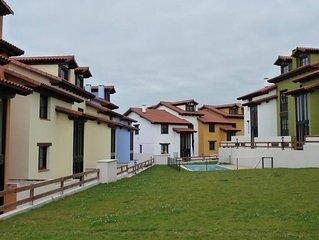 Duplex en Colombres, Asturias mar y montaña