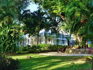 Gibbes Great House - Sleeps 8, West Coast Barbados