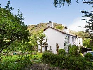 Rose Cottage Coniston