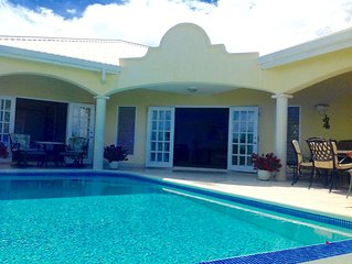 Luxury Villa With Sea Views Private Pool And Terrace FREE WIFI