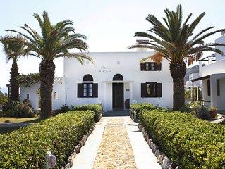 Traditional Villa Melodia, Northern Sporades