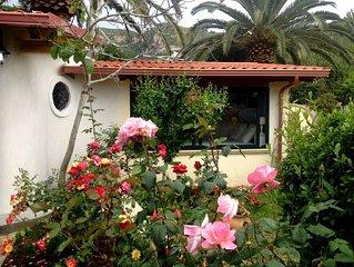 Tropea: Residence, adiacente Michelino beach