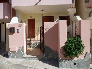 ESTATE 2019  Appartamento Villasimius-Sardegna vacanze