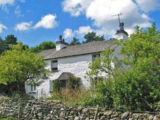 Lavender Cottage - Two Bedroom House, Sleeps 4