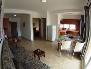 Casa Bahia 4 Comodo vista mare