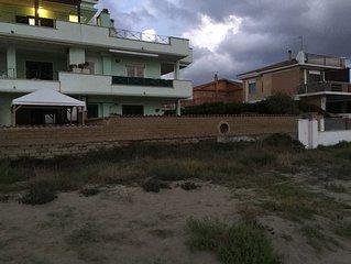 La nostra casa sulla spiaggia