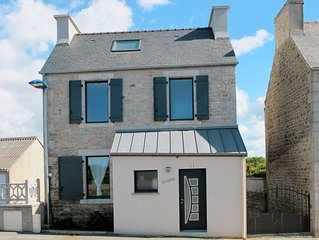 Vacation home in Plouescat, Finistère - 4 persons, 2 bedrooms
