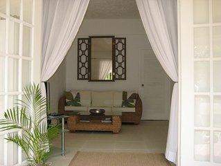 Affordable Luxury on Barbados' Platinum Coast