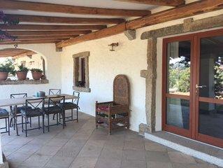 REY HOUSE AL MARE PANORAMA MOZZAFIATO offerta speciale WI-FI,PARCHEGGIO