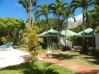 Gibbes - Bailey Cottage - 1 Bedroom Villa West Coast Barbados