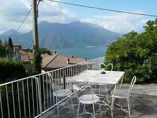 Apartment in Varenna, Lake Como, Italy