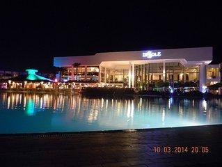 Sharm El-Sheikh, Qesm Sharm Ash Sheikh, South Sinai Governorate, Egypt,sea villa