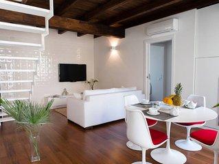 Appartamento esclusivo