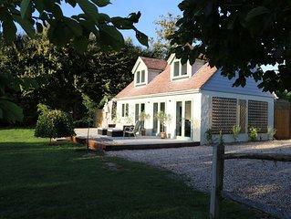 Little Fisher Farm Luxury Holiday Accommodation