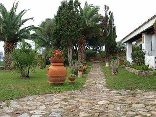 Villa in stazzu rurale La Liccia , ospitalità e benessere
