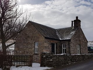 Charming Cottage in Rural Perthshire