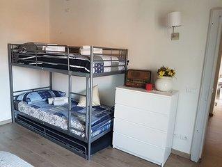 Appartamento Lilia's Home - Cernobbio