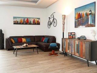 Ferienhaus Villa Romane (BRP209) in Brignogan-Plage - 6 Personen, 3 Schlafzimmer