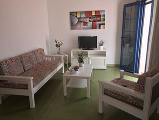 Apartamento a pocos metros de la playa en Caleta de Fuste