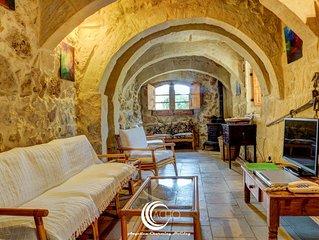 Villa in Gozo with private pool_Bebbuxija