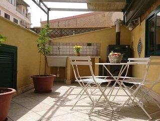 Appartamento 'Loft Sofelè'