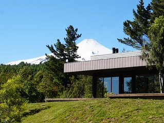 Spacious Holiday ECO Home for Summer Sun or Winter Ski