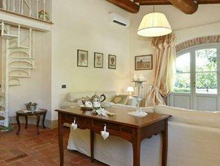 Agriturismo Borgo ai Lecci Villa Limonaia