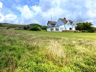Private detached cottage to rent on Chesil Beach