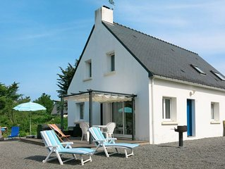 Vacation home in Piriac sur Mer, Loire - Atlantique - 6 persons, 3 bedrooms