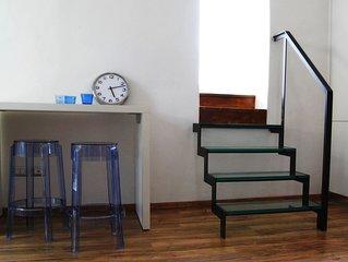 Apartamento con encanto para 4 personas