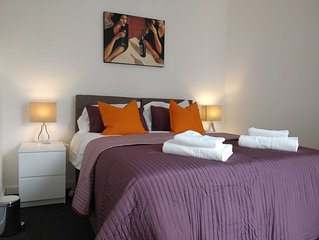 Chiltern Apartment - 2 Bed Apartment