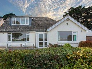 Hilvana Bembridge 4 Bedroom Holiday Home With Sea Views