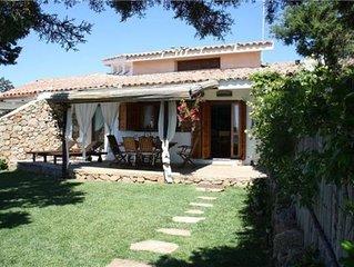 Villa in Porto Istana, Sardegna, Italy