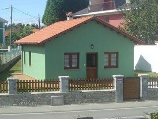 Casa Guelo - Muros de Nalon - Asturias