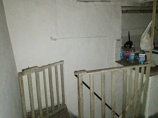 Camera doppia con vista panoramica