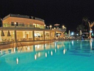 Apollonium Spa & Beach Resort, managed by Club la Costa