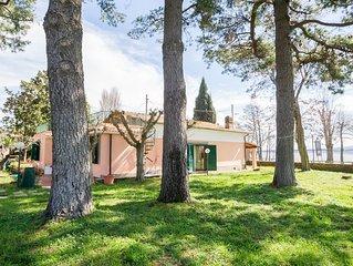 La Maison du Lac - Villa a 10 metri dal lago.