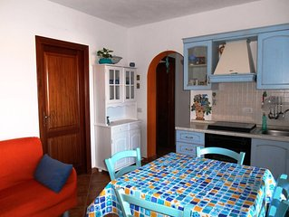 Villetta TAVOLARA splendida vista - PET FRIENDLY - FAMILY HOUSE