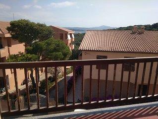 Affittasi una bellissima Casa al mare nell' arcipelago dell'isola  la Maddalena