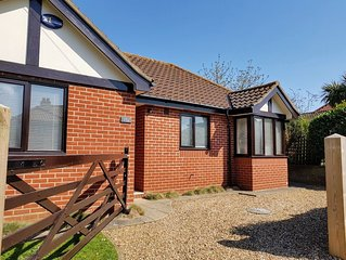 Walnut  Lodge -  A charming 'hideaway' located in the highly favoured location B