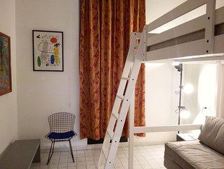Delizioso appartamento a 1 km dal centro di Monza