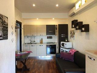 Appartamento super accessoriato ( codice IUN P5792