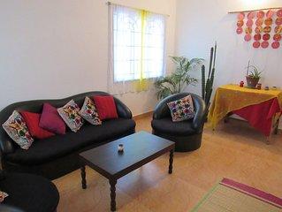 Banjara - Comfort Vacation Home