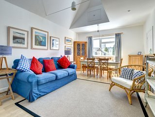 6a Springfield Road - Two Bedroom Apartment, Sleeps 6