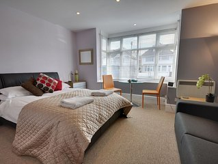 2 Astral House -  a studio that sleeps 2 guests  in 1 bedroom