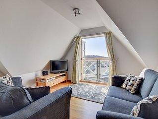 4 Quay Point - Two Bedroom Apartment, Sleeps 4