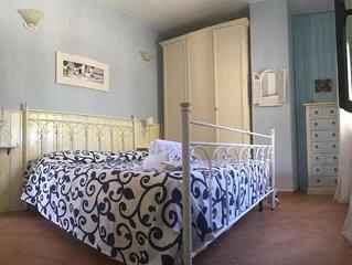 Appartamento 'Aria' (Michelino beach) in residence 'Villa Giulia'