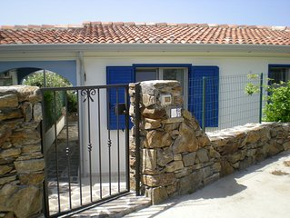 Holiday Home - walking distance from the beach