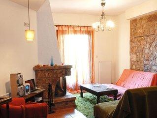 Mountain Getaway Home in Arachova